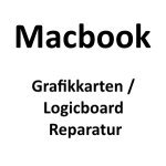 Retina Macbook Reparaturen