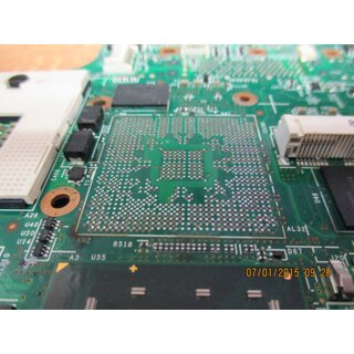 Lenovo Thinkpad Edge E525 Mainboard / Grafik Reparatur